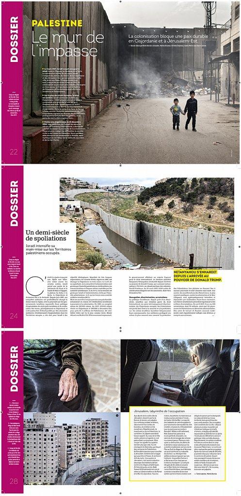 La chronique Amnesty - France