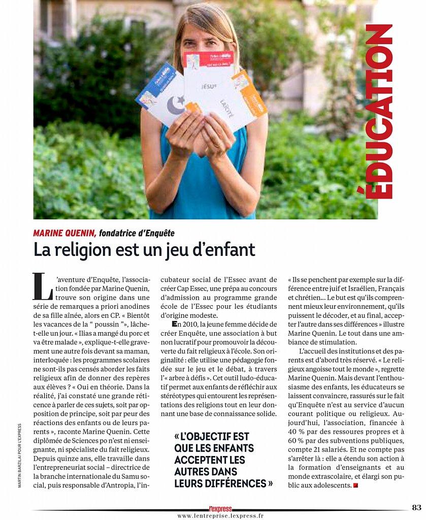 L'Express - France